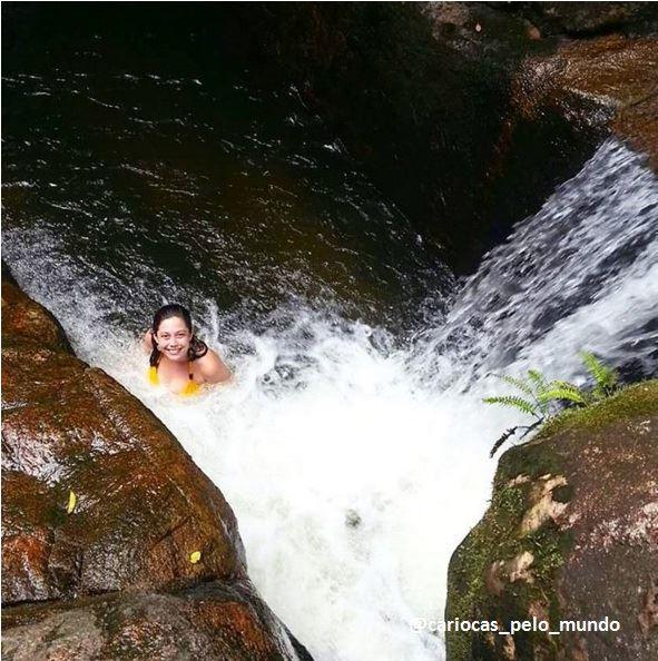 cachoeira trindade