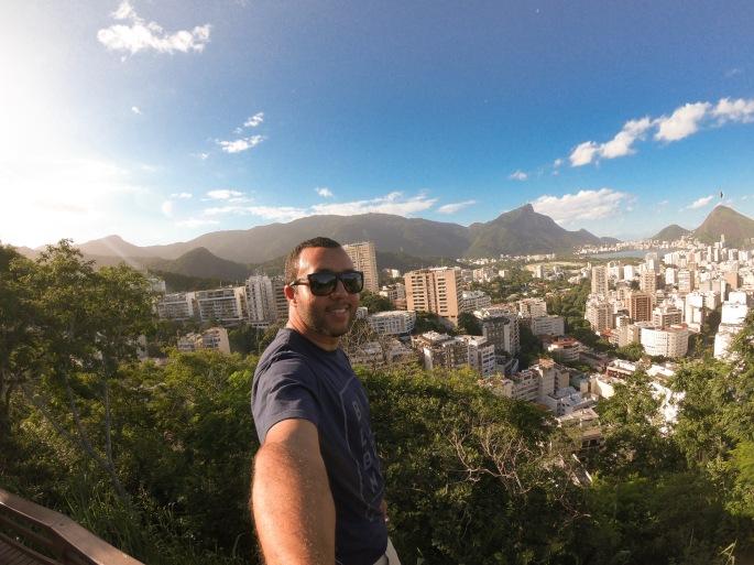 Visual do Rio de Janeiro