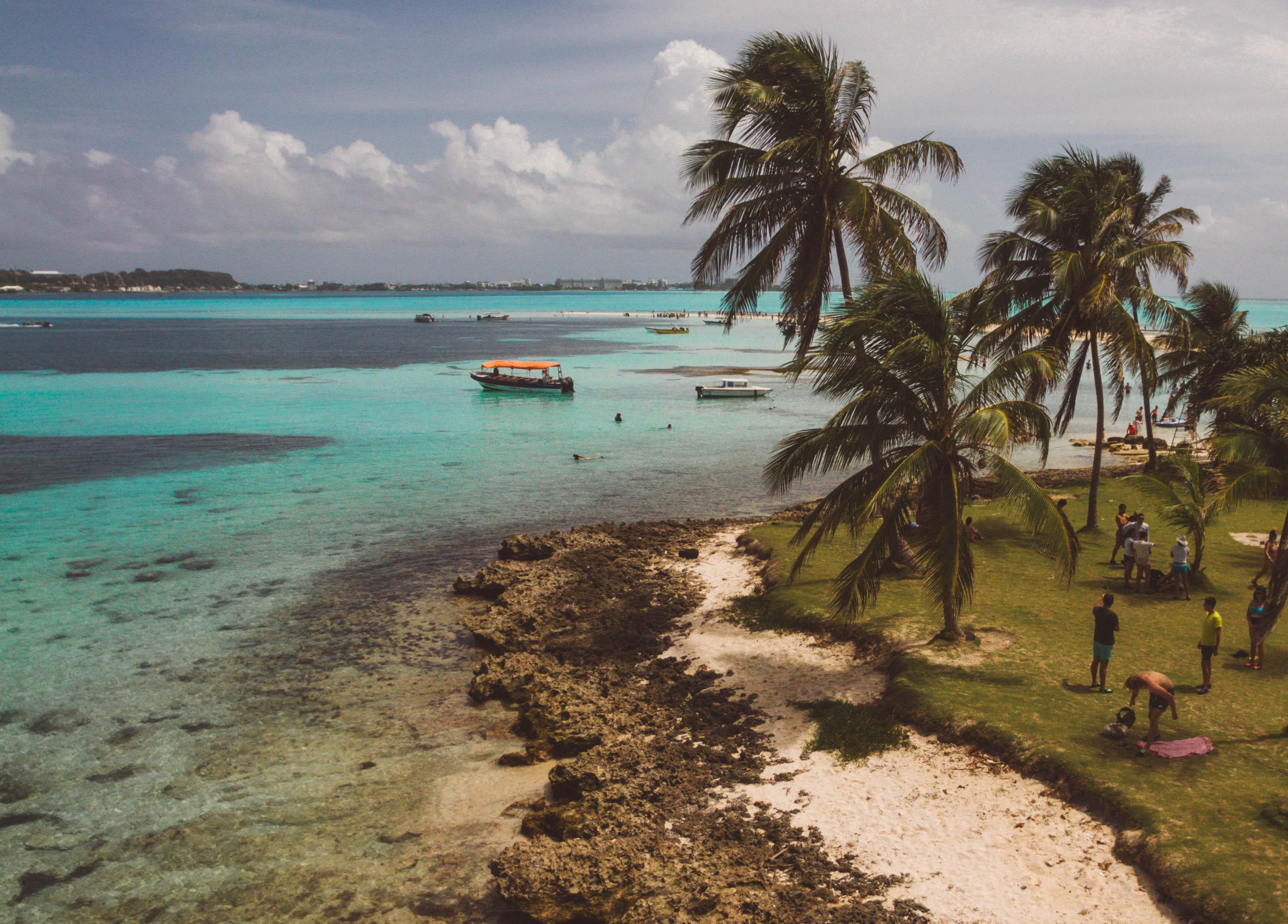 ilha haneys cay